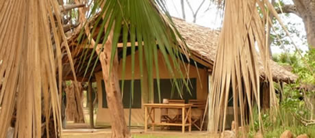 tsavo safari lodge
